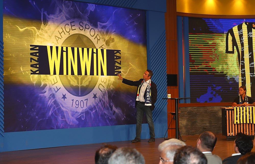 Fenerbahçe WinWin