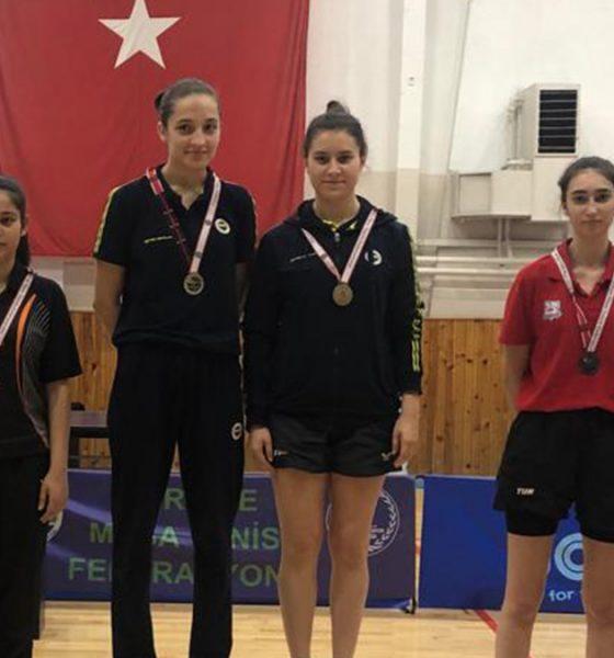 2019 Türkiye Kupası Takım ve Ferdi yarışmaları