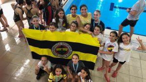 Artistik Yüzme Türkiye Yaz Şampiyonası