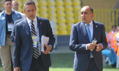 Ali Koç Semih Özsoy