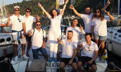 Olympos Regatta Yarışları