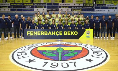 Fenerbahçe Beko 2019-2020