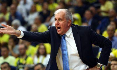 Zeljko Obradovic: