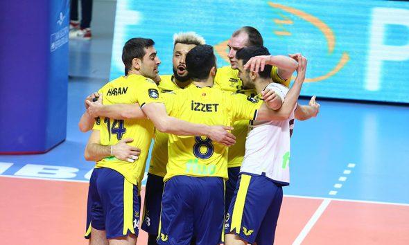 Fenerbahçe HDİ sigorta