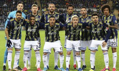 Fenerbahçe Takım