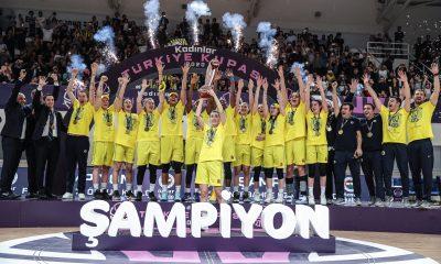 Fenerbahçe Öznur Kablo Türkiye Kupası