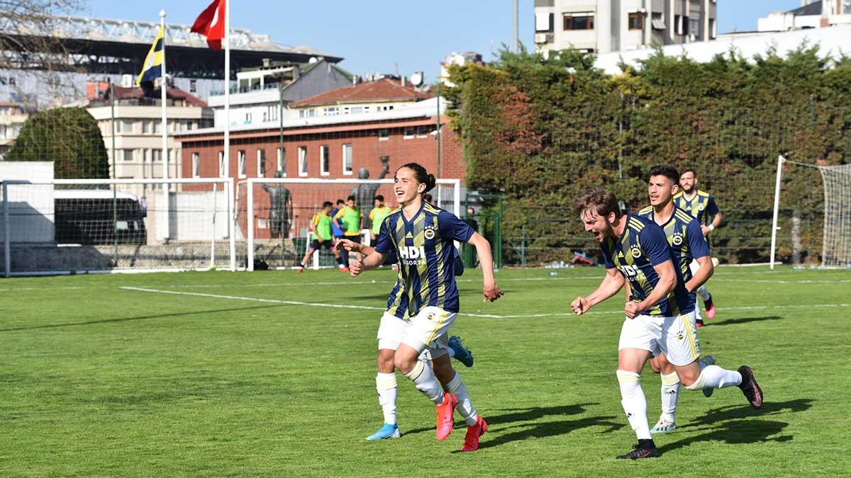 Fenerbahçe futbol U19