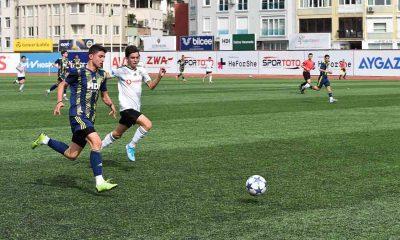 Fenerbahçe U17