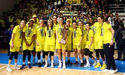 Fenerbahçe Öznür Kablo Türkiye Kupası