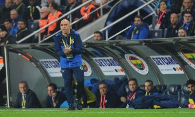 Zeki Murat Göle Fenerbahçe