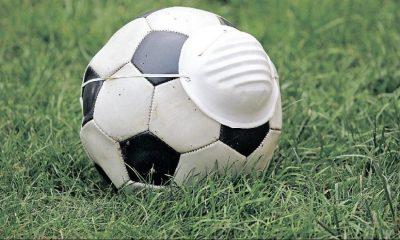 Futbol Coronavirüs