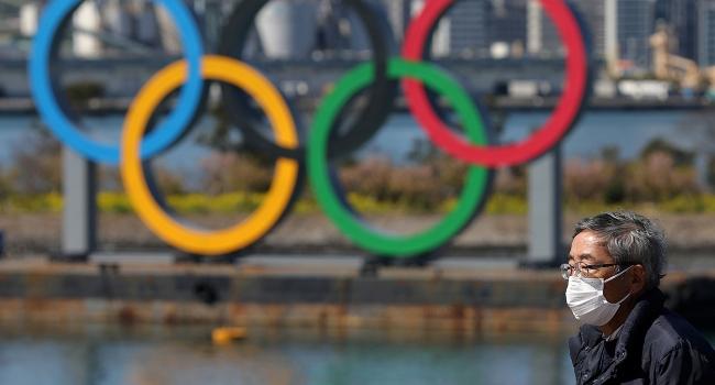 Tokyo Olimpiyatlari coronavirüs