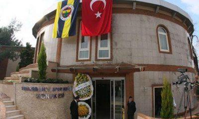 Fenerbahçe Konuk Evi