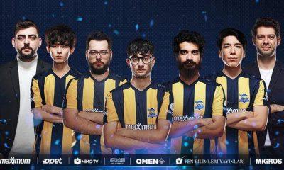 1907 Fenerbahçe espor LOL