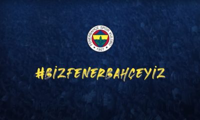 Biz Fenerbahçeyiz