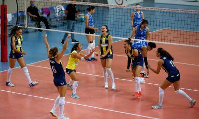Fenerbahçe 1. Lig voleybol takımı
