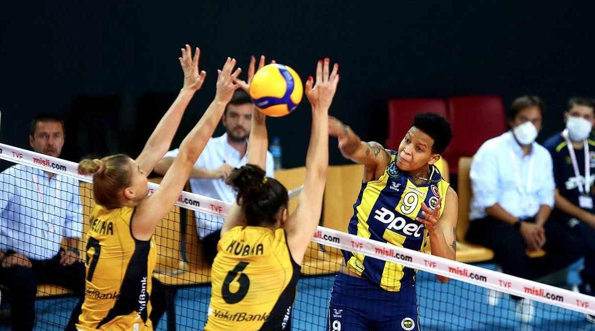 Fenerbahçe Opet Vakıfbank