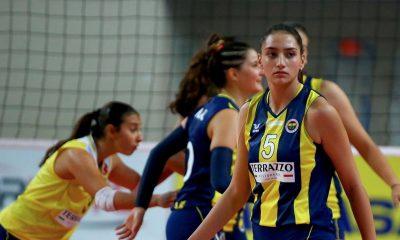 Fenerbahçe 1. lig