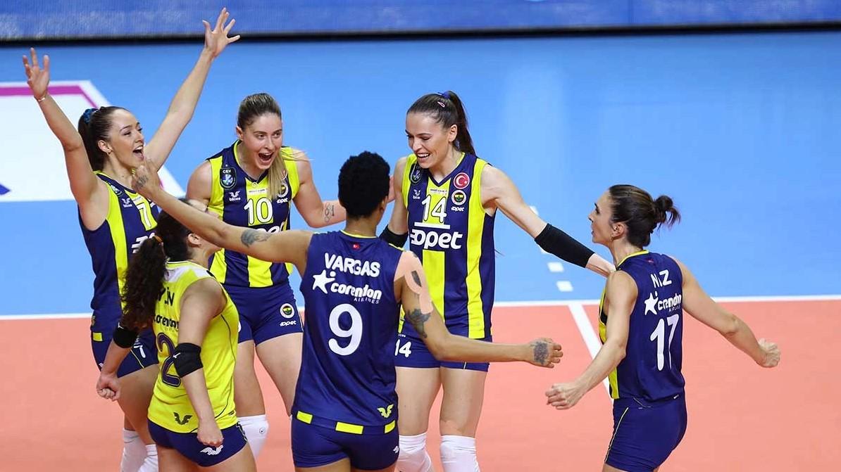 Fenerbahçe Opet