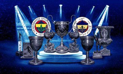 9 şampiyonluk kupa