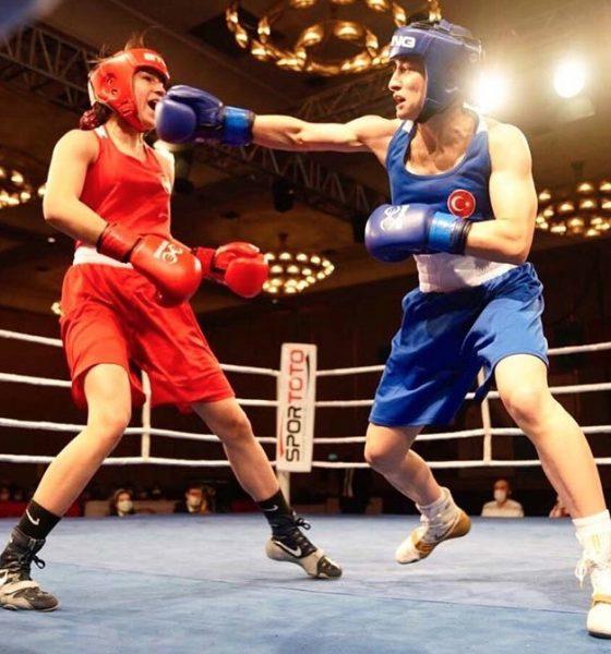 Uluslararası İstanbul Turnuvası