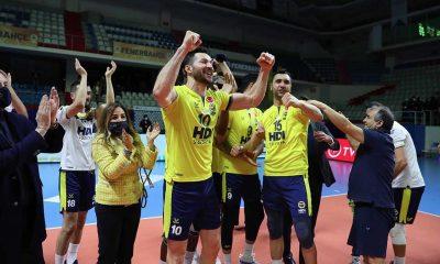 Fenerbahçe HDI sigorta Simla Türker Bayazıt