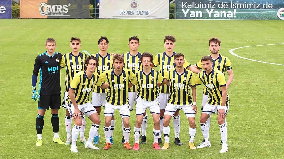 Fenerbahçe U19