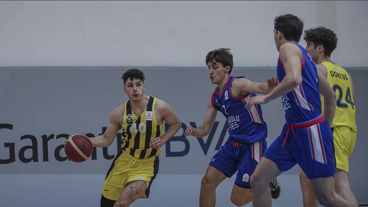 Fenerbahçe Beko Anadolu Efes