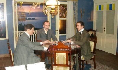 Fenerbahçe Kuruluş