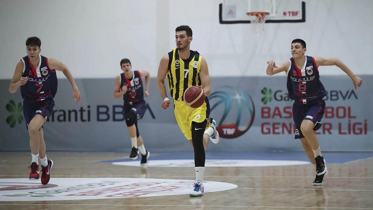 Fenerbahçe Beko BGL