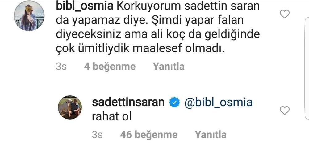 Saadettin Saran