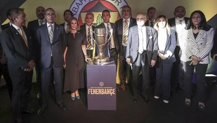 Fenerbahçe Yönetim