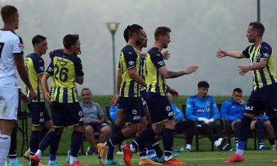 Fenerbahçe Csikszereda