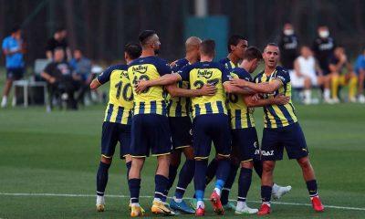 Fenerbahçe Kasımpaşa