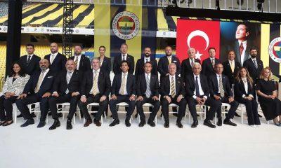 Fenerbahçe Yönetim Kurulu
