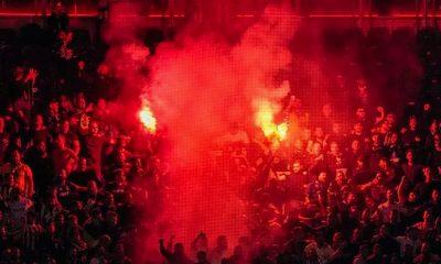 Fenerbahçe frankfurt taraftar